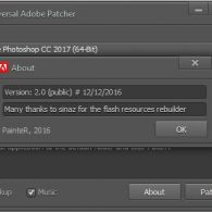 Adobe Universal Patch 2019 Torrent Download