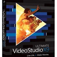 Corel VideoStudio Ultimate X9 Serial Number Free Download