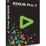 Edius 7 Crack and Serial Key Free Download